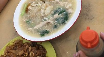 Photo of Chinese Restaurant Restoran Victory at Taman Oakland, Seremban 2, Malaysia