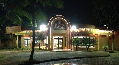 Photo of Bakery Ponto Máximo Pães e Conveniência at Rua: José Alfredo Marques, Maceió 57048-230, Brazil