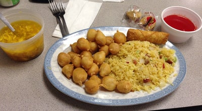 Photo of Asian Restaurant Oriental Gourmet at 558 N Grandstaff Dr, Auburn, IN 46706, United States