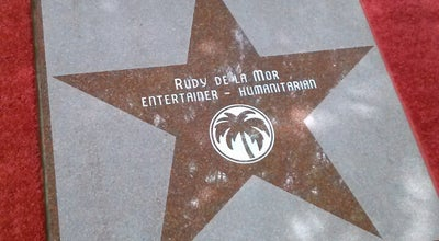 Photo of General Entertainment Palm Springs Walk of Stars at E Palm Canyon Dr, Palm Springs, CA 92264, United States