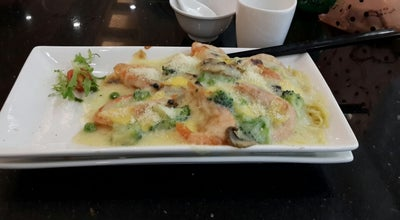 Photo of Chinese Restaurant 避风塘 at 新北万达广场4楼, Changzhou, Ji 215000, China