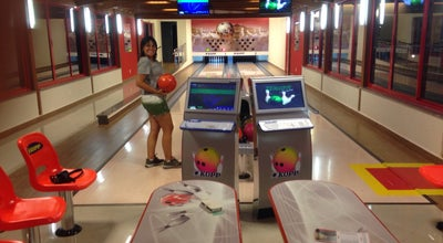 Photo of Bowling Alley Boliche - Bourbon Cataratas at Brazil