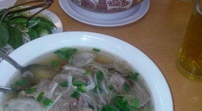 Photo of Vietnamese Restaurant Pho Ha Vietnamese Restaurant at 24853 Alessandro Blvd, Moreno Valley, CA 92553, United States