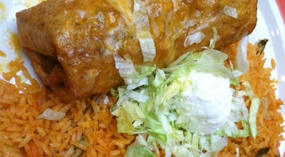 Photo of Mexican Restaurant La Casita at 1925 Perimeter Rd, Roseville, MN 55113, United States