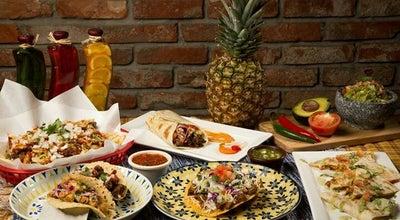 Photo of Mexican Restaurant Coreanos Kitchen at 선릉로157길 25, 강남구 135-897, South Korea