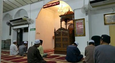 Photo of Mosque Masjid Altaqwa at Lorong A9, Bintulu 97000, Malaysia