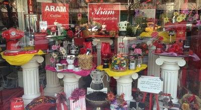 Photo of Chocolate Shop Aram Nuts & Coffee | آجیل و قهوه آرام at Ghaem Maqam St., Tehran, Iran