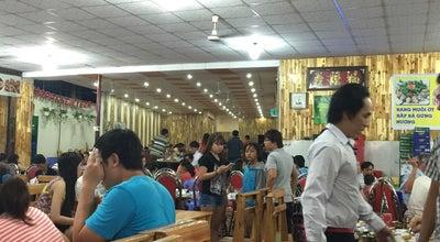 Photo of Asian Restaurant Quán Lẩu Tôm Năm Ri 5 at Vietnam