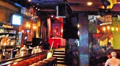 Photo of Bar Prohibition at 503 Columbus Ave, New York, NY 10024, United States