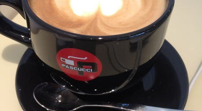 Photo of Cafe CAFFE PASCUCCI at 포항시, South Korea