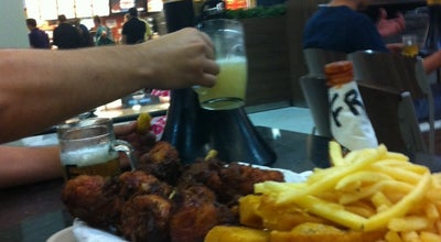 Photo of Fried Chicken Joint Fry-Chicken at Shopping Do Vale, Cachoeirinha 94950-001, Brazil