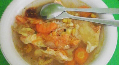 Photo of Asian Restaurant Vien's Selat Segar & Sup Matahari at Jl. Hasanudin No. 99 D&e, Surakarta, Indonesia