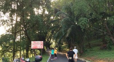 Photo of Trail D.O Hill at Jalan Esplanade, Taiping, Malaysia