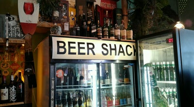 Photo of Beer Garden Beer Shack at South Africa