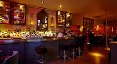 Photo of Bar 65 & King at 65 Westbourne Grove, London W2 4UJ, United Kingdom