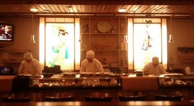 Photo of Japanese Restaurant Fuji Steak House at 1430 Highland Ave, Needham, MA 02492, United States