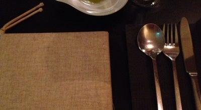 Photo of Italian Restaurant Buko Nero at 126 Tanjong Pagar Road, Singapore 088534, Singapore