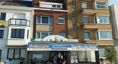 Photo of Seafood Restaurant Le Roi de la Moule at 129 Digue De Mer, Dunkirk 59240, France