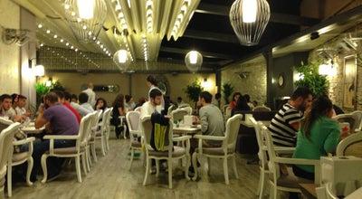 Photo of Dessert Shop Lila Pasta & Restaurant at Bahçelievler Mah. 1.cad. No:7, ÇORUM 19200, Turkey