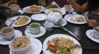 Photo of Chinese Restaurant El Dragón de Oro at Jr. Inmaculada, Pucallpa, Peru