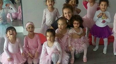 Photo of Dance Studio Batıkent Bale broadway sanat Dans Müzik Kursu at Kardelen Mahallesi 2026 Cadde 45/7, ANKARA 06620, Turkey