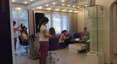 Photo of Nail Salon Este Merona at Milliegemenlik Cd. Su, Malatya 44000, Turkey