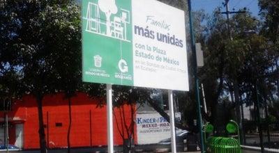 Photo of Theme Park canchas las bombas at Av Quinto Sol S/n, Mexico