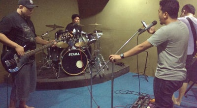 Photo of Music Venue NA-V-NA Studio Jammimg at Johor Bahru, Malaysia