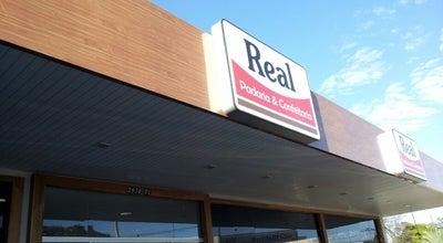 Photo of Bakery Real Padaria & Confeitaria at Posto Locatelli Emanuelli, Campo Grande, Brazil