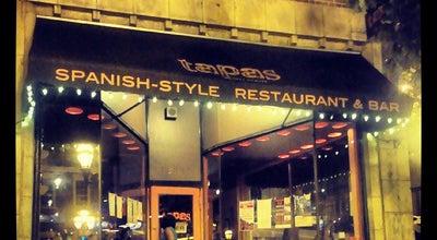 Photo of Tapas Restaurant Tapas on Main at 500 Main St, Bethlehem, PA 18018, United States