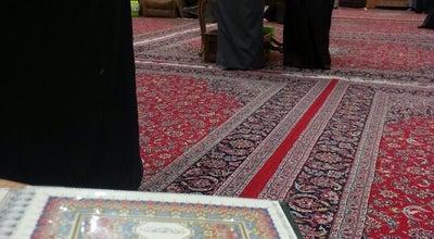 Photo of Mosque حسينية الحيدرية / البلوشي at السالمية, Kuwait
