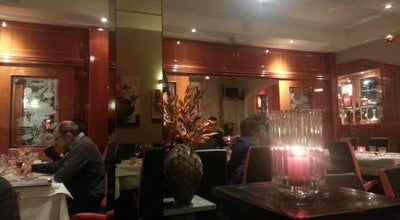 Photo of Asian Restaurant Ming Dynasty at Chaussée De Tournai 2, Ramegnies-Chin 7520, Belgium