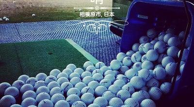 Photo of Golf Course 中淵ゴルフクラブ at 中央区, 相模原市, Japan