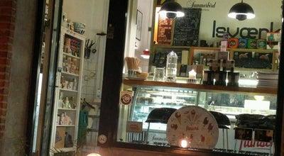 Photo of Ice Cream Shop Isværket at Stefansgade 15, København N 2200, Denmark