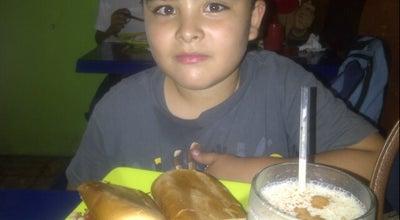 Photo of Taco Place Taqueria Don Bigotes at Las Brisas, El Salvador