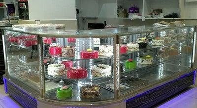 Photo of Dessert Shop Gözde Pastanesi at 4 Eylül Mh. 4 Eylül Cd., Simav, Kütahya 43500, Turkey
