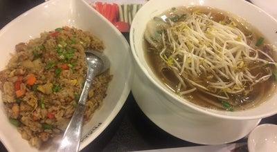 Photo of Vietnamese Restaurant 포메인 (PhõMēin) at 경춘로 274, Kuri, South Korea