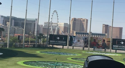 Photo of Golf Course Topgolf at 4627 Koval Lane, Las Vegas, NV 89109, United States