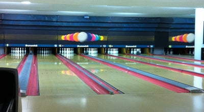 Photo of Bowling Alley City Bowling at Brunswick, Germany