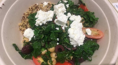 Photo of Salad Place Fresh & Co. at 569 Lexington Ave, New York, NY 10022, United States