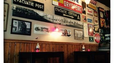 Photo of Bar Graven van Leuven at Wolvenhoek 8, 's-Hertogenbosch 5211HH, Netherlands