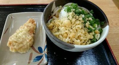 Photo of Ramen / Noodle House 桃山亭観音寺国道店 at 柞田町中出603-1, 観音寺市, Japan