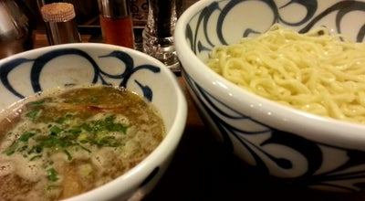 Photo of Ramen / Noodle House つけめん 真中 新居浜店 at 高木町2-20, 新居浜市, Japan