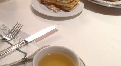 Photo of Cafe بيت الشاي | House tea at Madina, Saudi Arabia