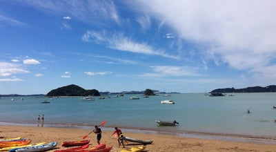 Photo of Beach Paihia Beach at Marsden Rd., Paihia 0204, New Zealand