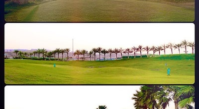 Photo of Golf Course Miscat Hills Golf and Country Club at Oman