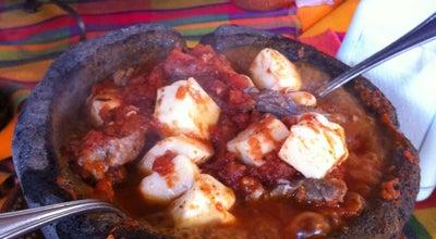 Photo of Mexican Restaurant Carnes en su Jugo Mely de la Torre at Av Independencia, Aguascalientes 20120, Mexico