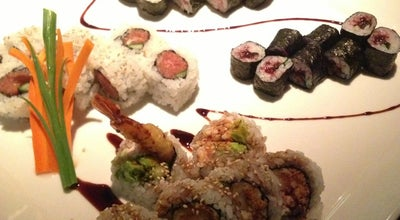 Photo of Sushi Restaurant Hapa Sushi at 1514 Blake St, Denver, CO 80202, United States