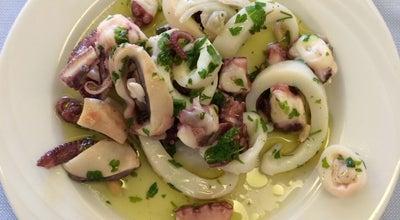 """Photo of Italian Restaurant Trattoria """"Piccolo Napoli"""" at Piazzetta Mulino A Vento 4, Palermo, Italy"""