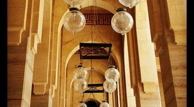 Photo of Mosque Al Fateh Grand Mosque at Al Fateh Highway, Manāma, Bahrain